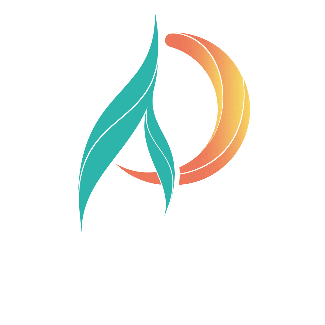 Graphiste Webdesigner Freelance - Logo Aurélie Ducret