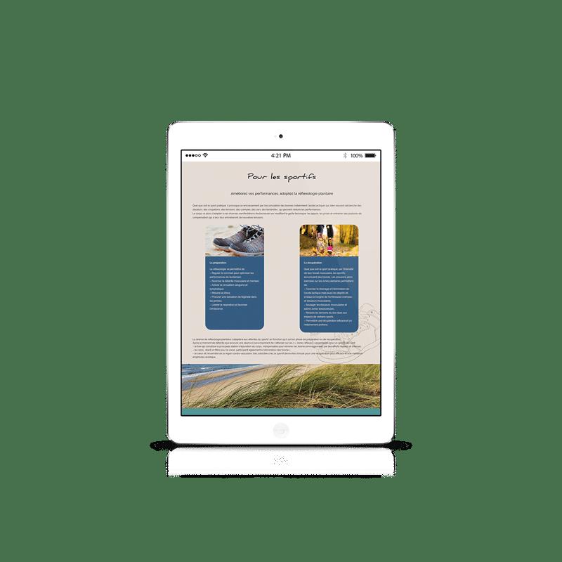 Design de site internet