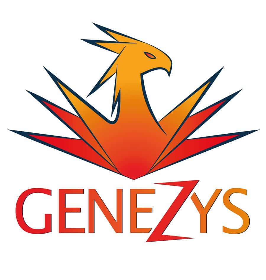 Création de logo design