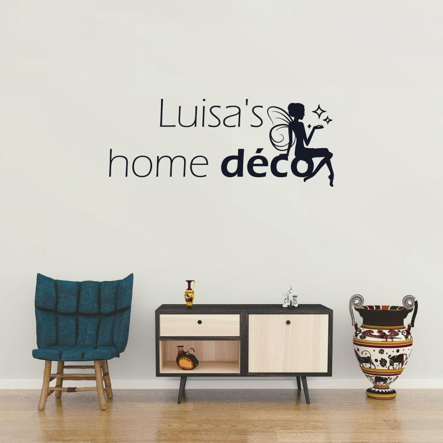Luisa's Home Deco
