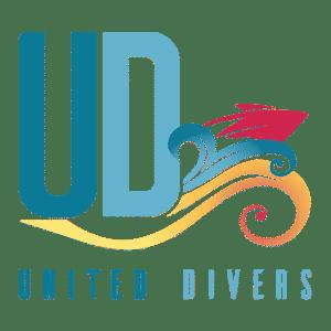 Refonte de logo United Divers - logo